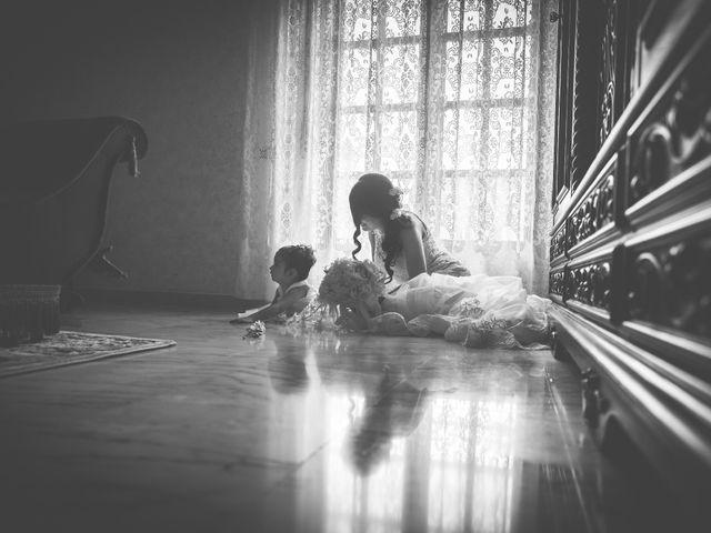 Il matrimonio di Gero e Fabiana a Gela, Caltanissetta 2