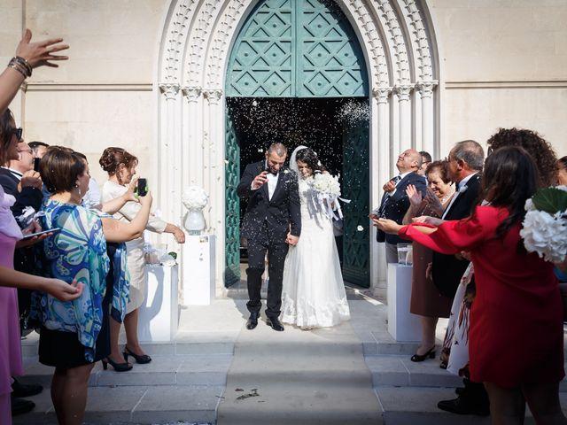 Il matrimonio di Gero e Fabiana a Gela, Caltanissetta 26