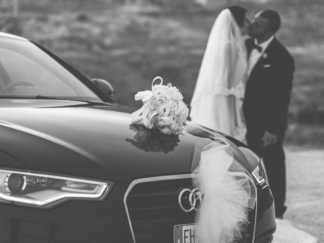 Il matrimonio di Gero e Fabiana a Gela, Caltanissetta 27