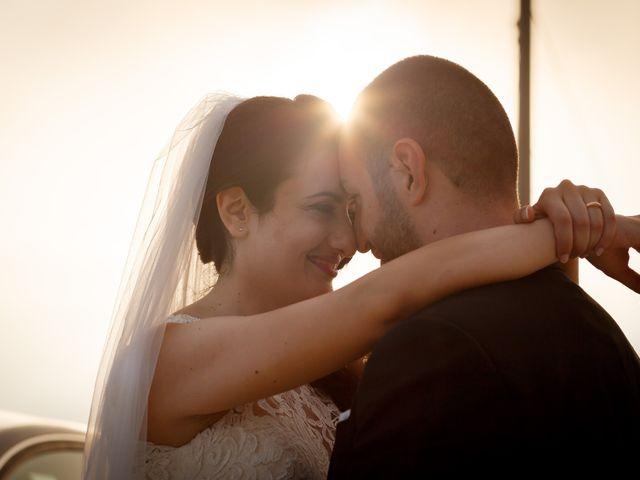 Il matrimonio di Gero e Fabiana a Gela, Caltanissetta 28