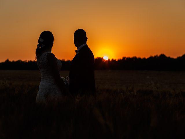 Il matrimonio di Gero e Fabiana a Gela, Caltanissetta 29