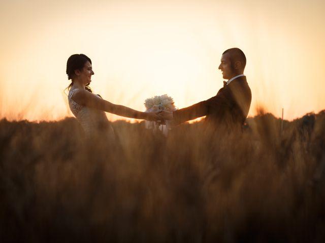 Il matrimonio di Gero e Fabiana a Gela, Caltanissetta 30