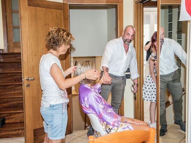 Il matrimonio di Corrado e Gloria a Cesena, Forlì-Cesena 3