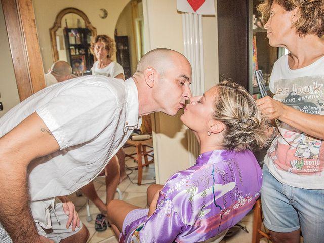 Il matrimonio di Corrado e Gloria a Cesena, Forlì-Cesena 4