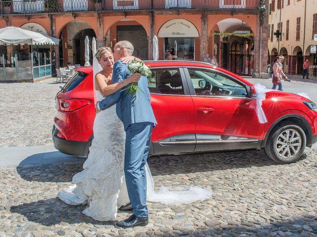 Il matrimonio di Corrado e Gloria a Cesena, Forlì-Cesena 11