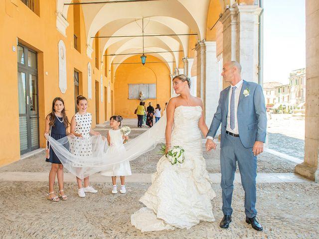 Il matrimonio di Corrado e Gloria a Cesena, Forlì-Cesena 14