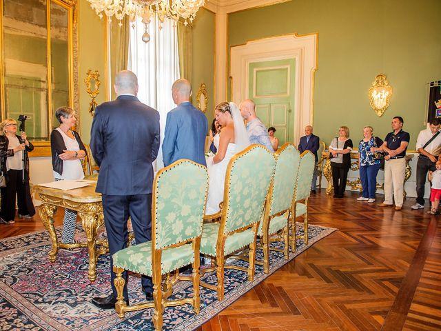 Il matrimonio di Corrado e Gloria a Cesena, Forlì-Cesena 18
