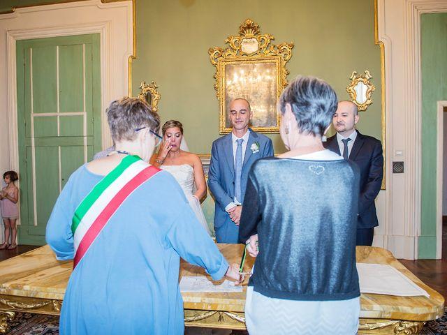 Il matrimonio di Corrado e Gloria a Cesena, Forlì-Cesena 19