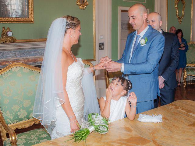 Il matrimonio di Corrado e Gloria a Cesena, Forlì-Cesena 22