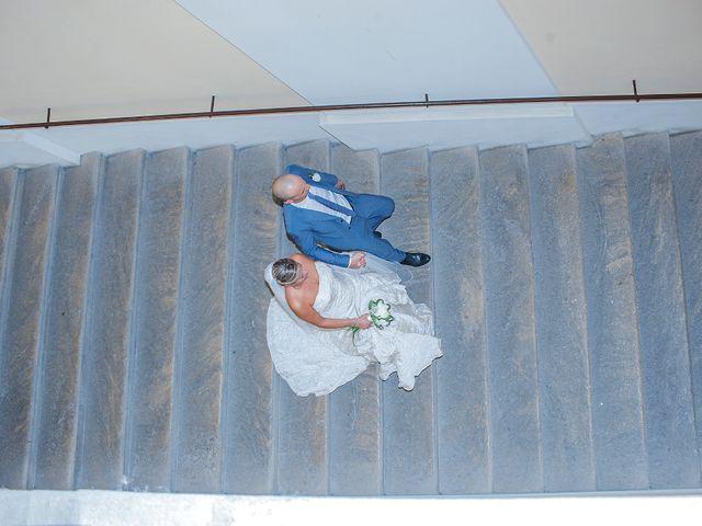 Il matrimonio di Corrado e Gloria a Cesena, Forlì-Cesena 24