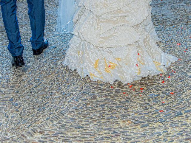 Il matrimonio di Corrado e Gloria a Cesena, Forlì-Cesena 28
