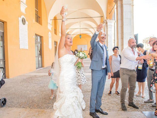 Il matrimonio di Corrado e Gloria a Cesena, Forlì-Cesena 32