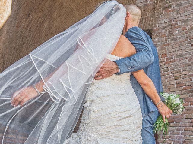 Il matrimonio di Corrado e Gloria a Cesena, Forlì-Cesena 34