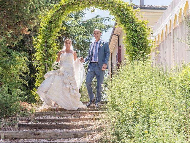 Il matrimonio di Corrado e Gloria a Cesena, Forlì-Cesena 47