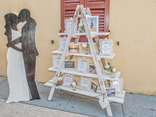 Il matrimonio di Corrado e Gloria a Cesena, Forlì-Cesena 51