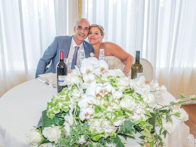 Il matrimonio di Corrado e Gloria a Cesena, Forlì-Cesena 58