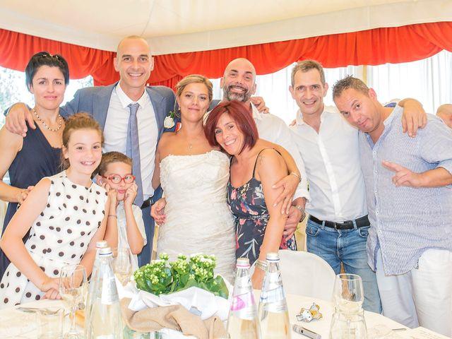Il matrimonio di Corrado e Gloria a Cesena, Forlì-Cesena 59
