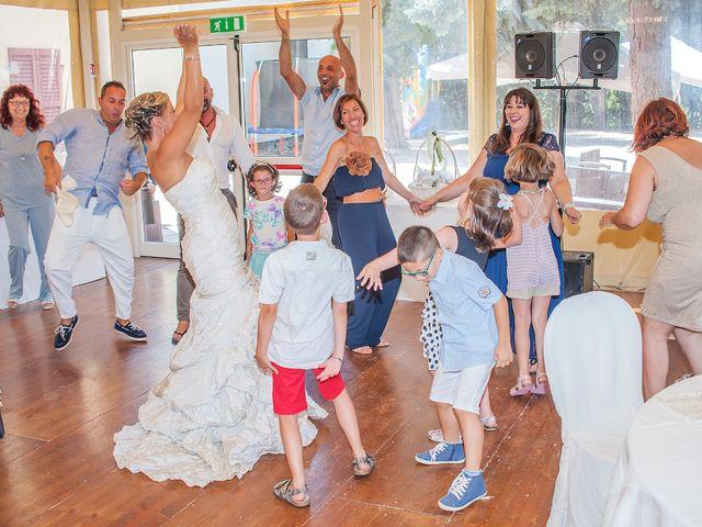 Il matrimonio di Corrado e Gloria a Cesena, Forlì-Cesena 62