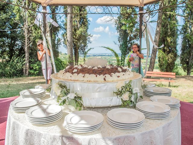 Il matrimonio di Corrado e Gloria a Cesena, Forlì-Cesena 64