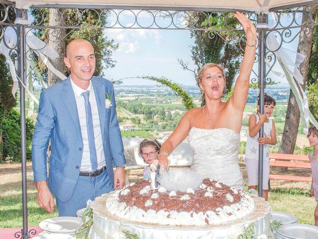 Il matrimonio di Corrado e Gloria a Cesena, Forlì-Cesena 66