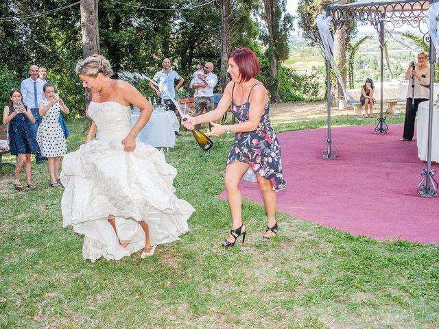 Il matrimonio di Corrado e Gloria a Cesena, Forlì-Cesena 77