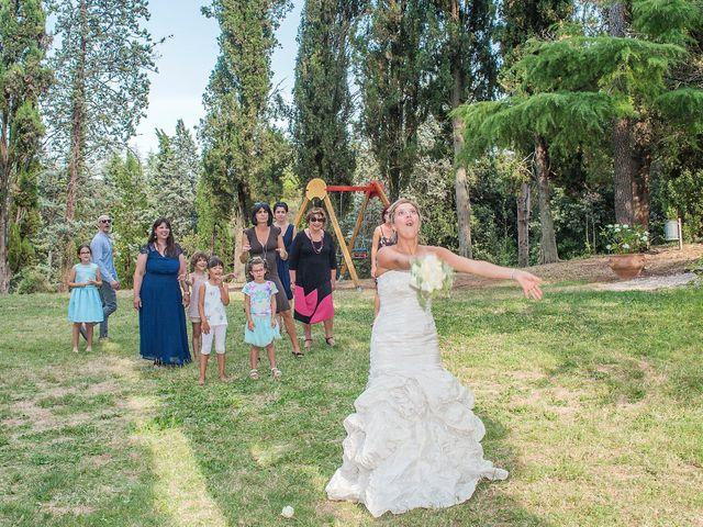 Il matrimonio di Corrado e Gloria a Cesena, Forlì-Cesena 85