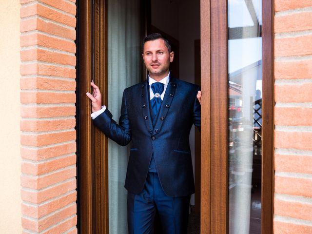 Il matrimonio di Damiano e Serena a Cesano Maderno, Monza e Brianza 22