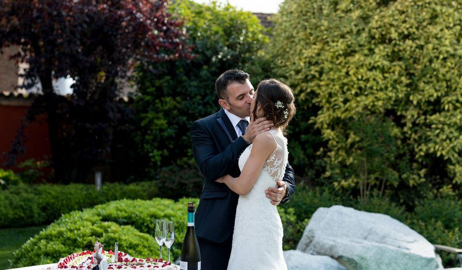 Il matrimonio di Luca e Vera a Bagnolo Cremasco, Cremona