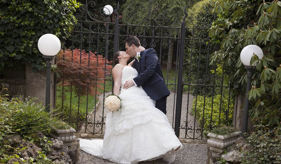 Il matrimonio di Elisa e Yuri a Senago, Milano