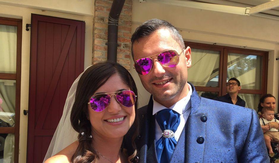 Il matrimonio di Damiano e Serena a Cesano Maderno, Monza e Brianza