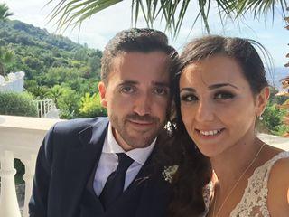 Le nozze di Ilaria e Mario  1