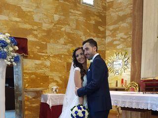 Le nozze di Ilaria e Mario