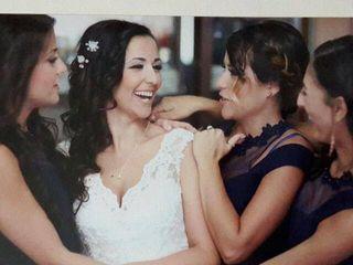 Le nozze di Ilaria e Mario  3