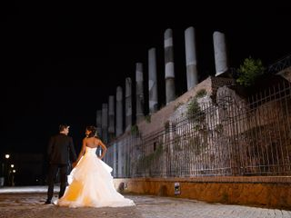 Le nozze di Melissa e Francesco 3