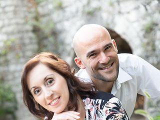 le nozze di Daniela e Enrico 1