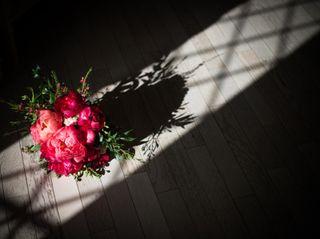 Le nozze di Yuika e Simone 1