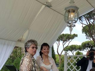 Le nozze di Andrea e Stefania  1