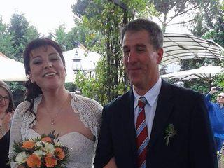 Le nozze di Andrea e Stefania  3