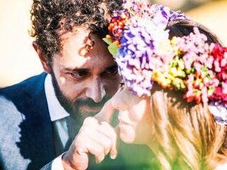 Le nozze di Maddalena e Rosario