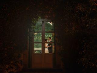 Le nozze di Carmen e Salvatore