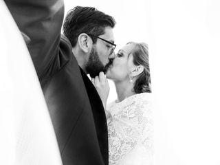 Le nozze di Martina e Mauro