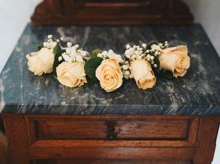 Le nozze di Giorgia e Luca 3