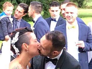 Le nozze di Monica e Massimo 1