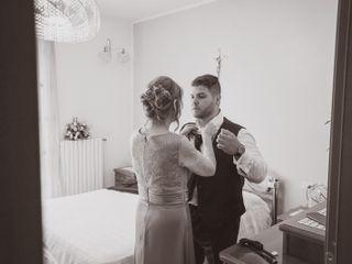 Le nozze di Patrizia e Sebastiano 2