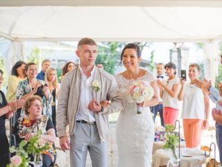 Le nozze di Davide e Angela 3