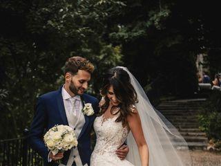 Le nozze di Annalisa e Gianluca 1