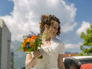 Le nozze di Anna e Andrea 2