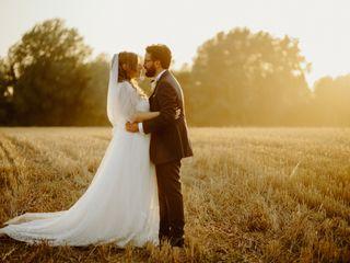 Le nozze di Carmen e Emanuele