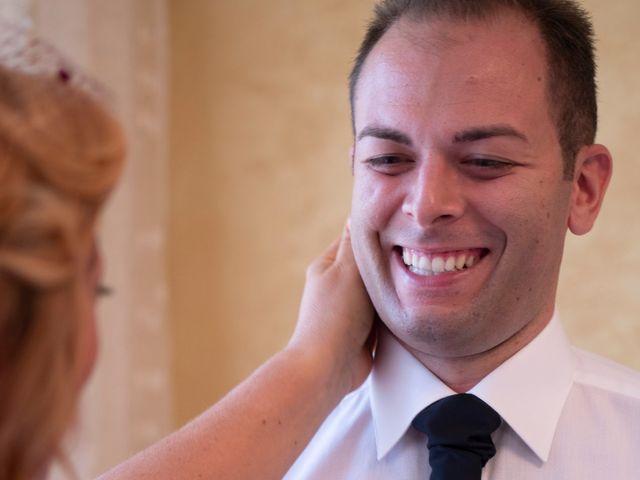 Il matrimonio di Riccardo e Elisa a Chioggia, Venezia 3