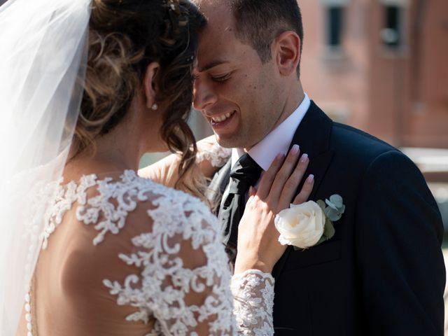 Il matrimonio di Riccardo e Elisa a Chioggia, Venezia 6